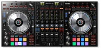 4-channel Professional DJ Controller for Serato
