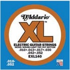 D`Addario EXL140 Light Top/Heavy Bottom XL Electric Guitar Strings EXL140