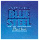 Dean Markley 2558 Light Top/Heavy Bottom Blue Steel Electric Guitar Strings
