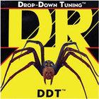 DR Strings DDT12 XX Heavy Drop-Down Tuning Electric Guitar Strings