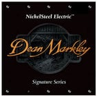 Dean Markley 2503 Regular NickelSteel Signature Series Electric Guitar Strings