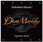 Dean Markley 2503 Regular NickelSteel Signature Series Electric Guitar Strings