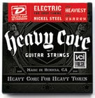 Heavy Core Electric Guitar Strings Heaviest