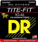 DR Strings JZ-12 Jazz Tite-Fit Electric Guitar Strings