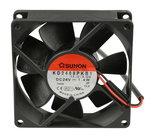 ADJ Z-KD2408PKB1-2W  24V 1.4W 80mm x 20mm Fan for Vizi Spot LED