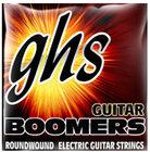 GHS GBUL Ultra Light Boomers Electric Guitar Strings