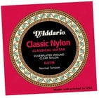 D`Addario EJ27N Normal Tension Classic Nylon Classical Guitar Strings