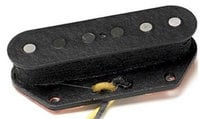 Single-Coil Guitar Pickup, Vintage Broadcaster Lead