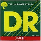 DR Strings RPL-10 Light RARE Phosphor Bronze Acoustic Guitar Strings RPL-10