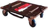 Gator Cases GA200-GATOR Caster Kit for G-Shock Series Racks