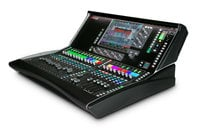 Allen & Heath DLIVE-DLC25 C2500 C Class 20 Fader Control Surface