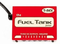 T-Rex Fuel Tank Junior 5x 9V DC Power Supply for Pedals