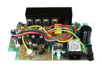 Allen & Heath 003-094X Power Supply PCB for PA28 Mixing Console