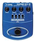 Behringer GDI21 Direct Box/Guitar Amp Modeler