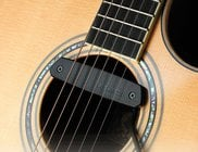 Neo-D Passive Soundhole Pickup, Single Coil