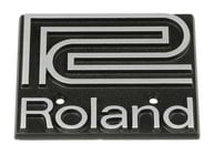 Roland 5100046040 Logo Badge for JC-120