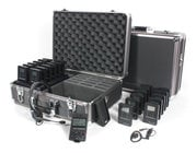 Williams Sound DWS-TGS-23-300  Digi-Wave 300 Series Tour Guide System for One Guide