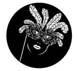Mask Steel Gobo