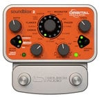 Source Audio SA226 SoundBlox 2 Orbital Modulator SA226