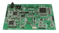 Main PCB Assembly for TD-12