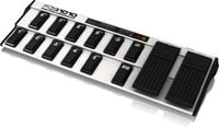 Behringer FCB1010 MIDI Foot Controller with 2 Expression Pedals