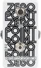 Catalinbread Pedals Zero Point Manual Studio Tape-Style Flanger Effects Pedal ZERO-POINT