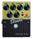 Tech 21 CS-BL.2 Blonde V2 SansAmp Character Series