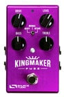 Kingmaker Fuzz One Series Effects Pedal