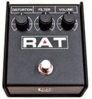 Distortion Stomp Box