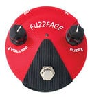 Dunlop Manufacturing FFM2 Fuzz Face Mini Germanium