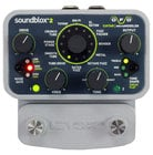 SoundBlox2 OFD Guitar microModeler Distortion Pedal