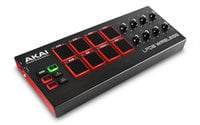 AKAI LPD8-WIRELESS LPD8 Wireless Wireless Pad Controller