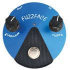 Dunlop Manufacturing FFM1 Silicon Fuzz Face Mini
