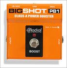 Class-A Power Booster