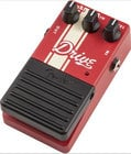 Overdrive Drive Pedal