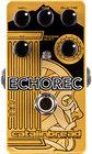 Catalinbread Pedals ECHOREC Multi-Tap Echo Guitar Pedal