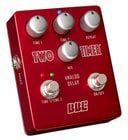 BBE TWO-TIMER-V.2 Dual Analog Delay StompBox