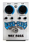 Way Huge WHE702S Echo Puss Echo Effect Delay Pedal WHE702S
