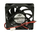 Elation Pro Lighting D18-100024-01 Opti RGB LED Fan