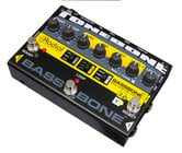 Radial Engineering BASSBONE-V2 Bassbone V2 Bass Preamp and DI Box