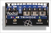 Radial Engineering Trimode Tonebone Tube Distortion