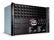 Allen & Heath DM32 [MFR-USED RESTOCK MODEL] dLive I/O Box, 32 In x16 Out