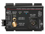 Radio Design Labs FP-DFC2 Digital Audio Format Converter, 24/192