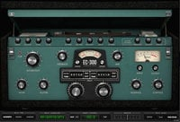 McDSP EC-300 Echo Collection - HD [DOWNLOAD] EC-300 Echo Collection HD EC-300-HD