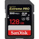 Extreme PRO SDXC UHS-II Card