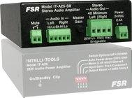 FSR ITA25S8-RST-01 ITA25S8 [RESTOCK ITEM] 25 W 8 Ohm Stereo Amplifier