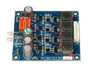 Elation 203011405  PCB0322C PCB for ELAR 108 PAR