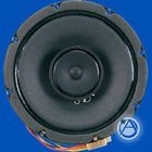 "Atlas Sound C803AT47  8"" Coaxial Loudspeakers, 16 watt (UL Listed) 70.7V-4W xfmr"