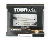 Samson TSQ3-SAMSON Speaker Cable 3 ft 1/4""