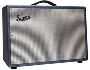 1650RT Royal Reverb